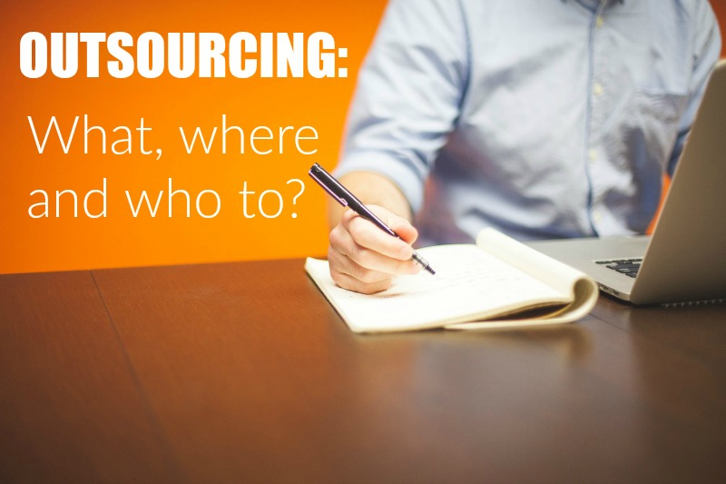 outsourcing jobs, how to outsource