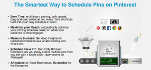 Do more than measure your brand's Pinterest ROI