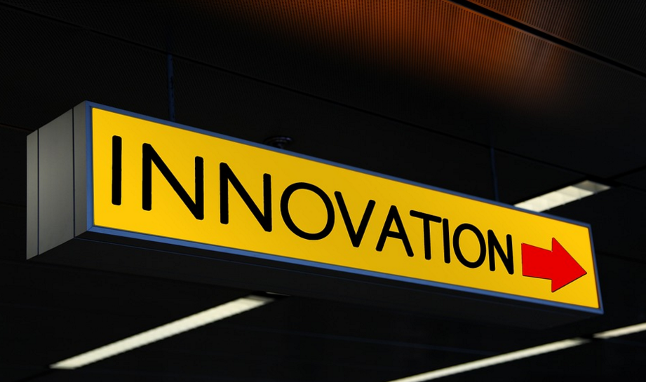 Innovation is key to your business in 2016 and beyond