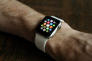 digital content in 2017, apple iWatch