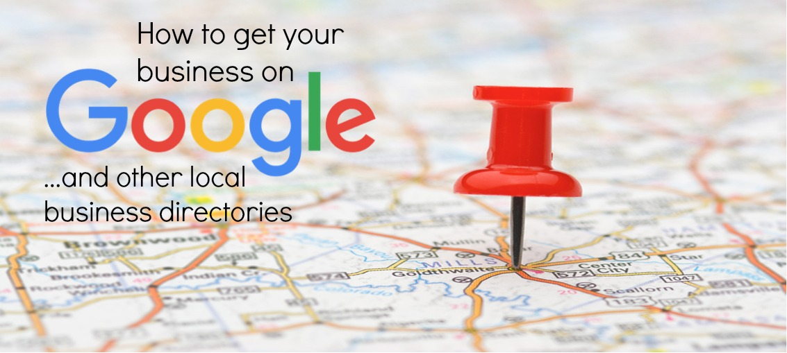 get your business on google, local business directory