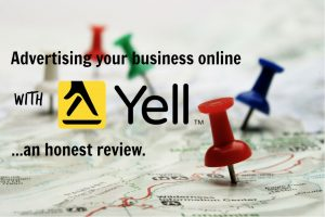 online business directories, yell review