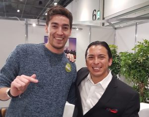 brian solis, interview, wtm London