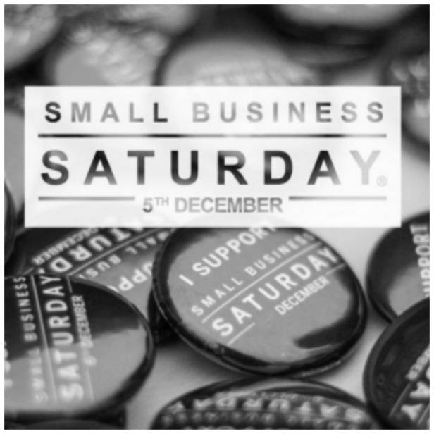 small-business saturday