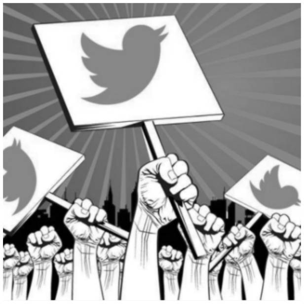 why brandshould avoid politics on Twitter