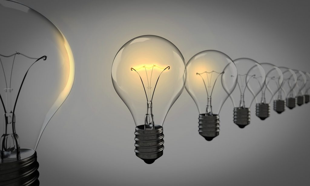 Creating a content strategy: Good ideas