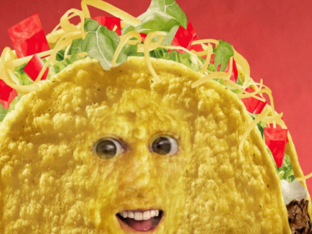 Snapchat Marketing: Taco Bell's sponsored geofilter