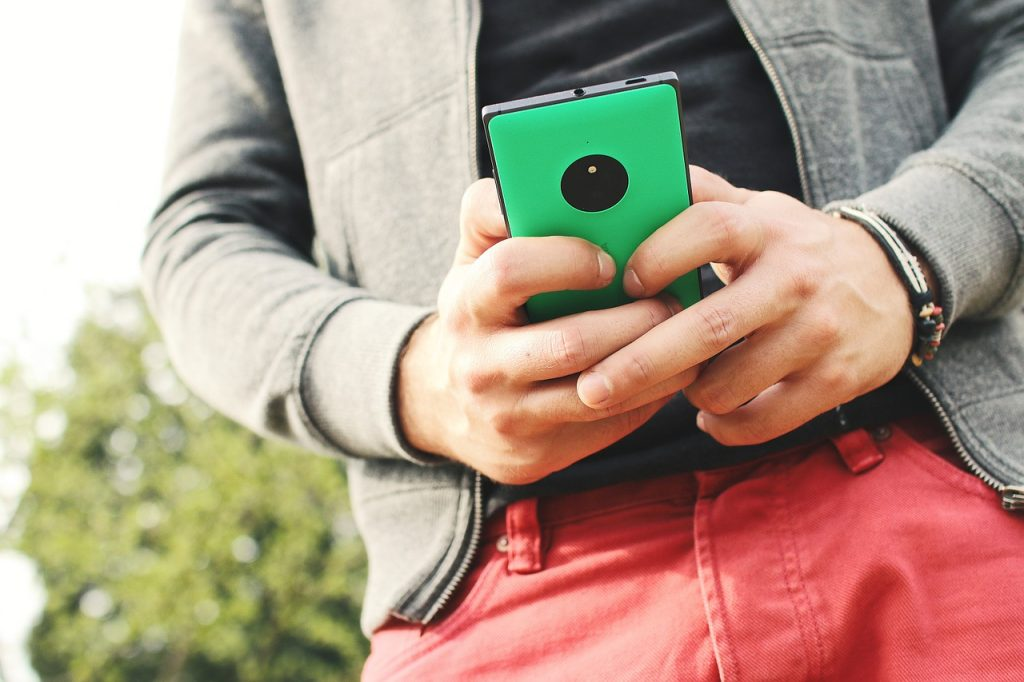 Mobile-friendly websites - essential in today's business world