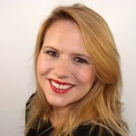 Social influencers: Lucy Hall: Social Media Strategist