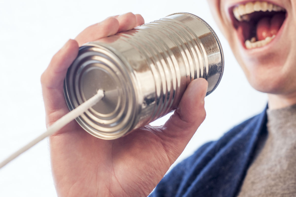 Why Word of Mouth Will Never Fail