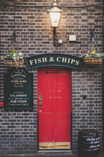 SEO and content go together like fish and chips