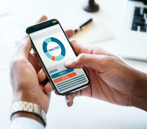 Small Business - Analytics on Mobile