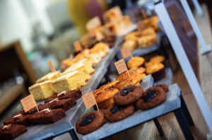 Dream Bakes Doncaster have nailed customer experience
