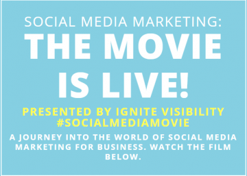 Social Media Marketing the Movie 2019