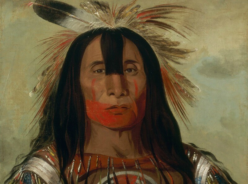 Native Advertising: Native American