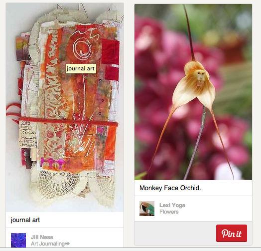 Use Pinterest in your marketing mix 2015
