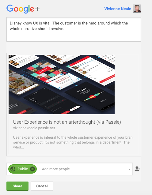 Use Passle to inject some colour into your content marketing strategy