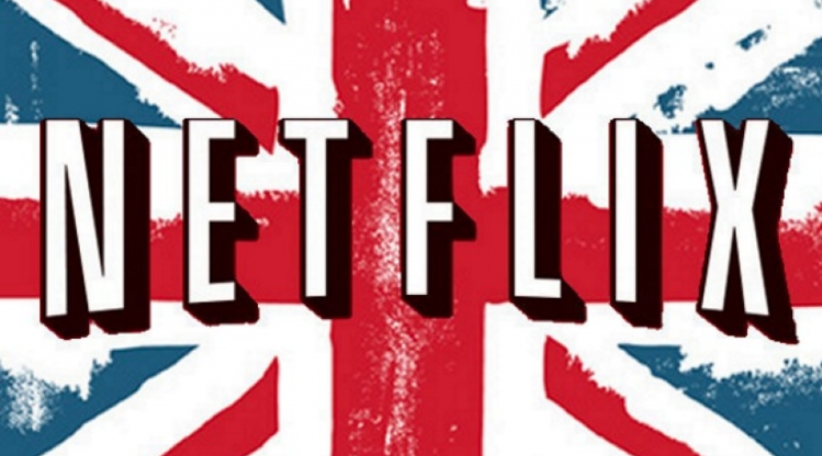 Netflix totally get their audience