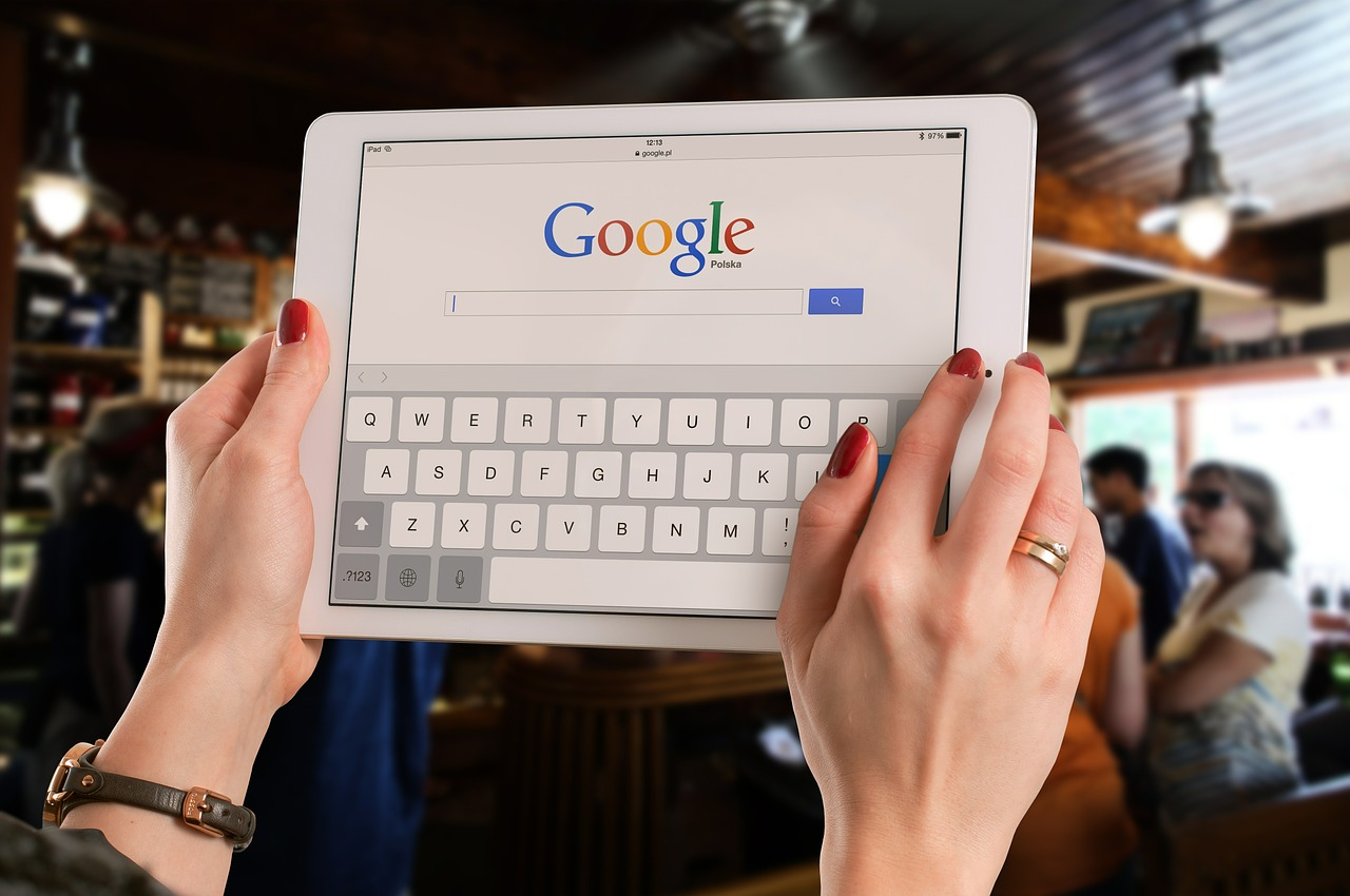 Voice search and local search