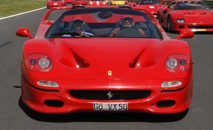 Is your blog just a face red car or a Ferrari? there is a difference!