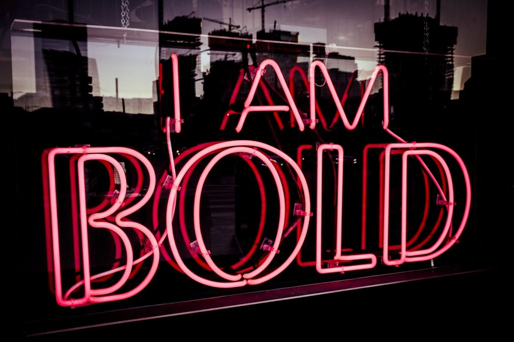 Be bold. Age should not be a barrier to a freelance career